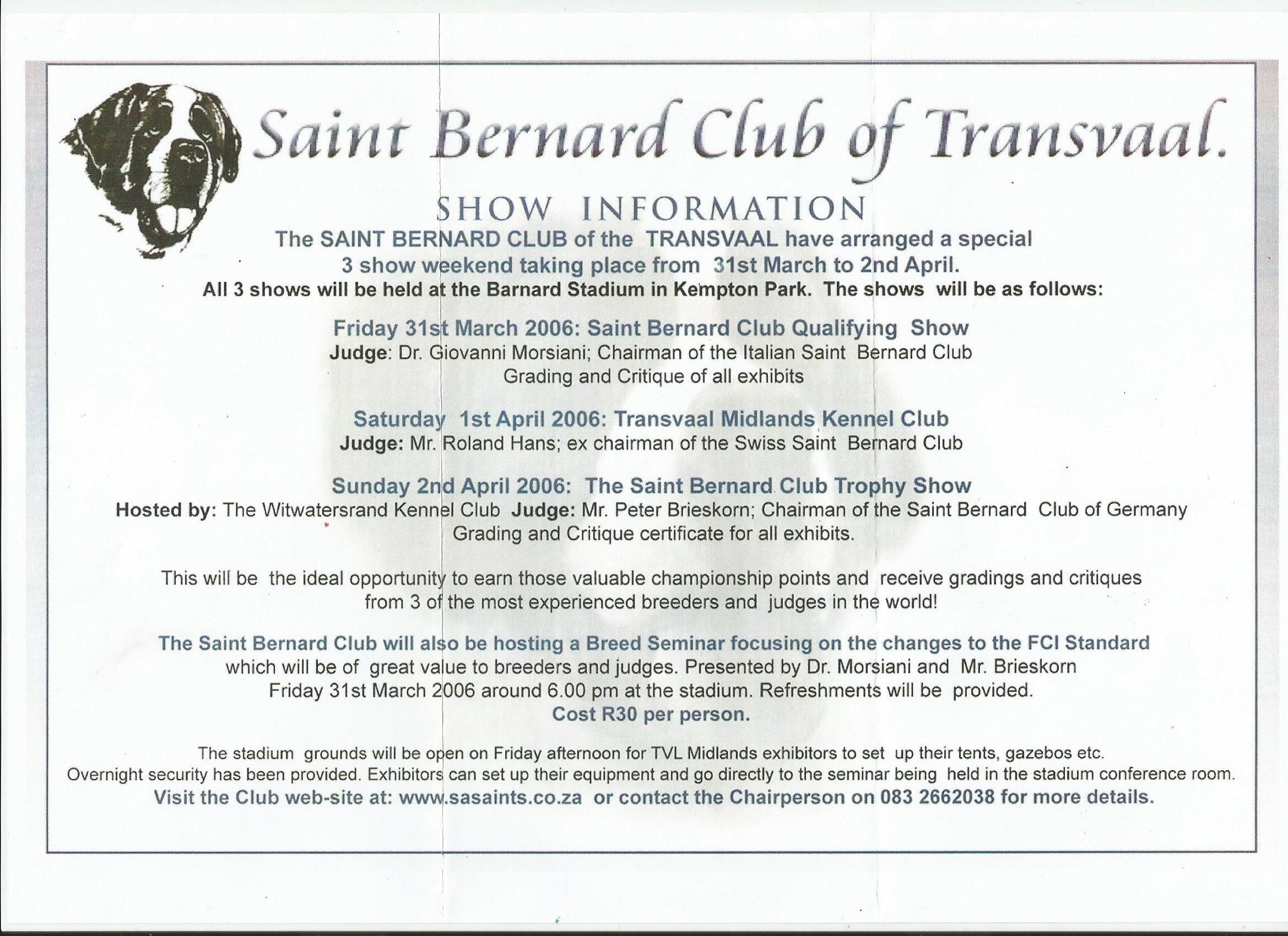 Saint bernard scketch 21